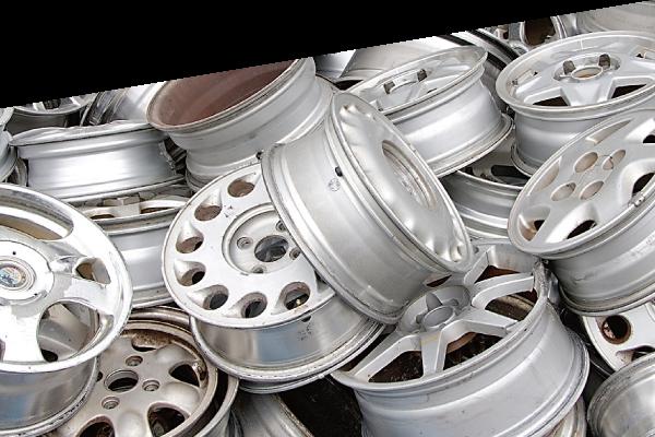 吉川金属商事 非鉄金属(アルミ・ステンレス・銅他)・製鋼原料(鉄スクラップ)の引取、受入、加工、販売 写真